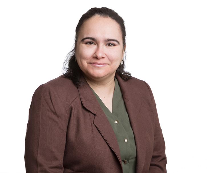 Dalila Segador