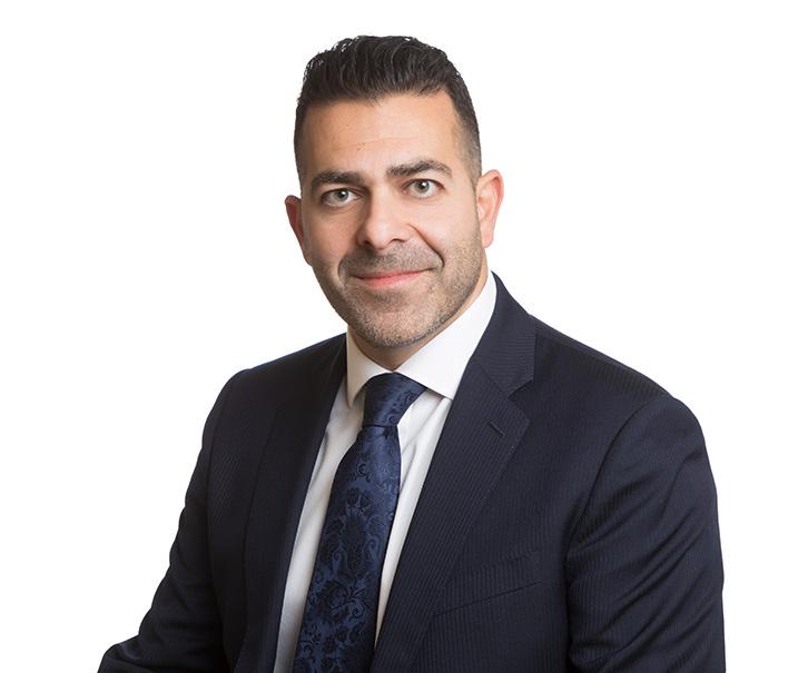 Mario Panayiotou