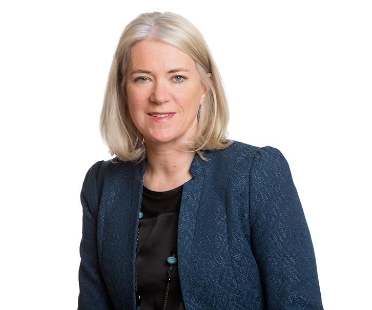 Sarah Lockyer